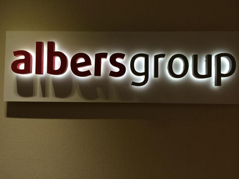 «AlbersGroup»
